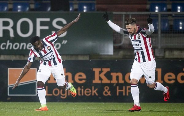 Prediksi Heracles Almelo vs WIllem II 3 April 2019